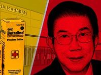 Kisah Betadine: Eks Baret Merah Jual Obat Merah