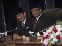 Sandiaga Pastikan BUMD DKI akan Bangun Hotel Syariah