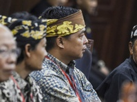 Warga Badui Desak Realisasi Kolom Agama di e-KTP