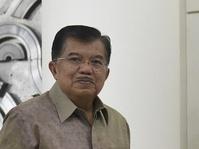 JK: Tak Ada Mahar Saat Usulkan Anies ke Prabowo