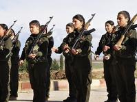 Masa Depan Rojava di Suriah