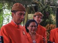Fahri Hamzah Kritik 8.000 Undangan Pernikahan Kahiyang-Bobby