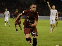 Hasil PSM Makassar vs Madura United 1-1 Skor Babak Pertama