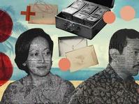 Di Luar Paradise Papers, Berapa Banyak Harta Keluarga Soeharto?