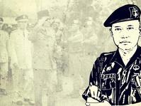 """Sarwo Edhie, """"King Maker"""" yang Disingkirkan Soeharto"""