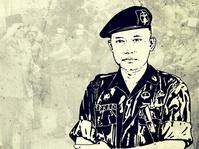 Sarwo Edhie Wibowo - Mozaik Tirto
