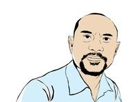 """""""Kemampuan Kombatan ISIS Asal Indonesia itu Paling Bawah"""""""