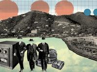 Paradise Papers: Mengapa Inggris Raya Menjadi Surga Pajak?