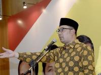 DPP Golkar Tak Bisa Semena-mena Cabut Dukungan bagi Ridwan Kamil