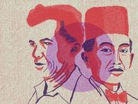 Tokoh PKI dan Orang Kiri yang Jadi Pahlawan Nasional