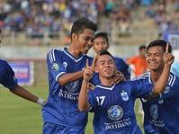 Klasemen Terbaru Grup Y Babak 8 Besar Liga 2 per 21 November 2017