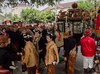 Pernikahan Kahiyang-Bobby Ajang Promosi Pesona Indonesia ke Dunia