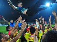 Kontroversi Tiada Akhir Bhayangkara FC