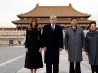 Trump Memuji-Muji Cina di Depan Xi Jinping dan Salahkan AS