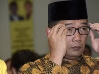 Ridwan Kamil Pastikan Gerindra Tak Minta Uang Mahar Politik