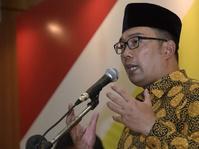 PPP Tak Setuju Pendamping Ridwan Kamil Ditunjuk Lewat Konvensi