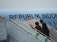 Jokowi Hadiri KTT Luar Biasa di Turki untuk Membahas Yerusalem