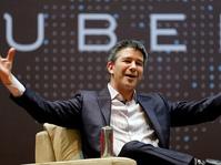 Travis Kalanick, Tokoh Kunci Kontroversi Uber