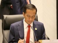 72,6 Persen Masyarakat Yakin Jokowi Mampu Memimpin Indonesia