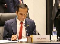 Asian Games 2018: Jokowi Tegaskan Penggunaan Anggaran Harus Efisien