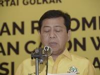 Setya Novanto Janjikan Beasiswa untuk Anak Pemulung di Kupang