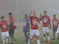 Bali United Jadi Tim Paling Tajam di Liga 1 GoJek Traveloka 2017