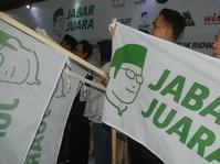 Relawan Ridwan Kamil Klaim Galang Sumbangan Rp60 juta dalam 3 Jam