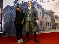 De Arca Museum Yogyakarta Samakan Hitler dengan Tokoh Dunia Lainnya