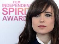 Ellen Page Akui Pernah Dilecehkan Sebagai Lesbian oleh Brett Ratner