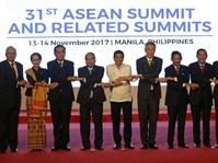 ASEAN-Hong Kong Setujui Perjanjian Perdagangan Bebas