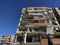 Gempa Mematikan di Iran-Irak Menewaskan Lebih Dari 400 Orang