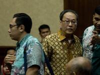 KPK Periksa Made Oka Masagung Sebagai Saksi Kasus Korupsi e-KTP