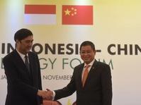 Indonesia dan Tiongkok Bekerja Sama Lagi di Bidang ESDM