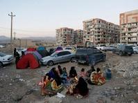 Korban Tewas Akibat Gempa di Iran-Irak Bertambah 130 Orang Lebih