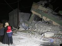 Korban Tewas Akibat Gempa Iran-Irak Mencapai 335 Orang