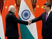 Cina yang Membangun, Rusia yang Untung