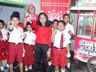 Program Warung Anak Sehat Jadi Salah Satu Cara Tingkatkan Gizi Anak