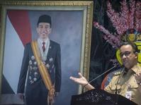Anies Baswedan Tak Mau Komentar Soal Vonis Buni Yani