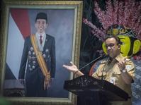 Pengaduan Warga Jakarta Mulai Hari Ini Dilakukan di Kecamatan