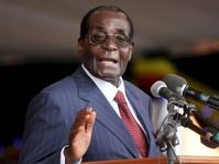 Robert MugabeMengundurkan Diri sebagai Presiden Zimbabwe