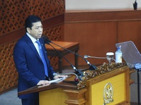 Sidang Praperadilan Setya Novanto akan Digelar 30 November