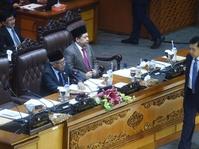 Fahri Hamzah Klaim Kasus Korupsi Setnov Tak Ganggu Kinerja DPR