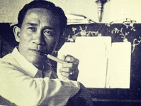 Orang Minang Pencipta Lagu Kebangsaan Singapura