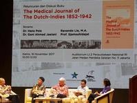 Buku Sejarah Kedokteran Dirilis: Dari Jurnal Tertua Hingga Nobel
