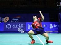 Final China Open 2017: Kevin/Marcus Kembali Hadapi Pasangan Denmark