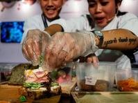 Jakarta Culinary Festival 2017