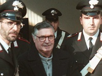 Toto Riina, Pemimpin Bos Mafia Sisilia Terkejam Wafat di Usia 87