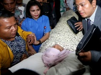 YLBHI Desak KPK Periksa Sopir dan Ajudan yang Bersama Setya Novanto