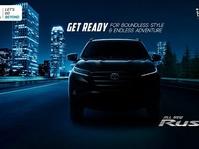Harga Resmi All New Toyota Rush Terbaru Dirilis Januari 2018