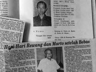 Riwayat Rewang Mengumpulkan Sisa-Sisa PKI 1965